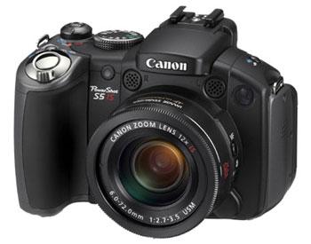 Những mẫu máy ảnh 'siêu zoom' cực chuẩn