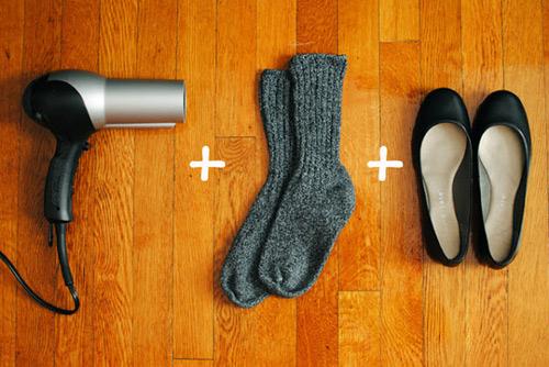 15 mẹo thời trang giúp cuộc sống tiện lợi hơn