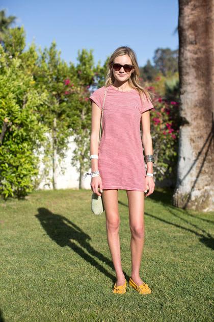 Những góp ý nhỏ cho phái nữ mặc đẹp ngày hè