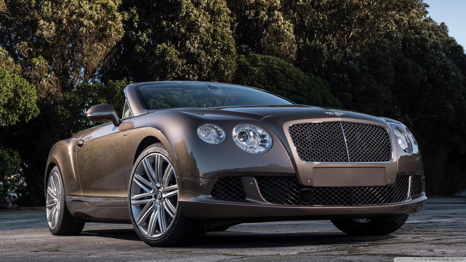 Top 10 xe 'khủng' nhất mùa hè 2014
