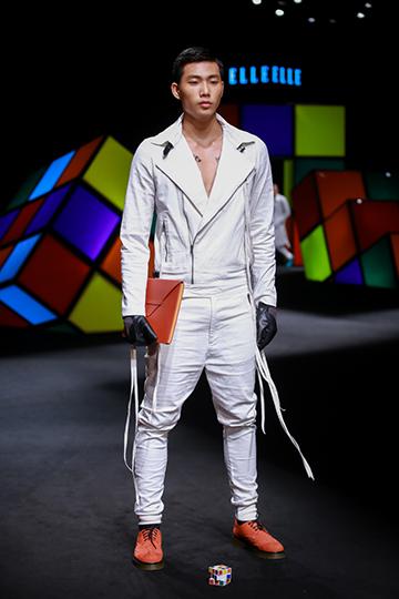 BST dành cho nam giới của Trương Thanh Long