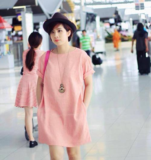 Thời trang tự thiết kế đẹp về dáng, ưng về giá ở Sài Thành