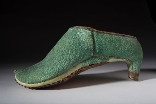 10 sự thật thú vị về những đôi giày