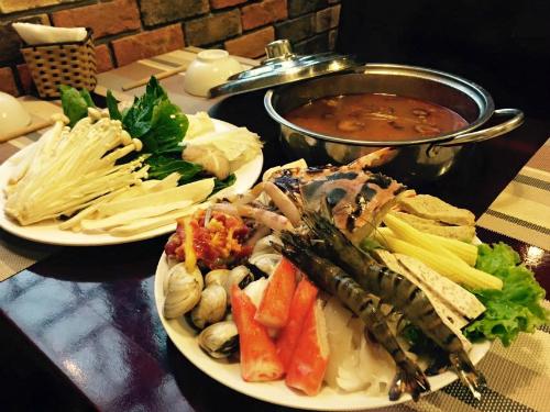 Ghé thăm 3 quán lẩu ở Hà Nội để tụ tập buổi tối cùng bạn bè