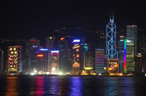 Mùa lễ hội rộn ràng tại Hong Kong đầy hấp dẫn mọi người