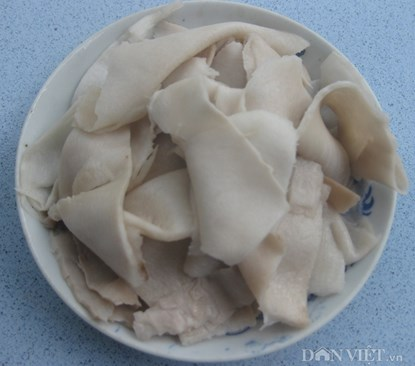 Đậm đà lẩu lươn nấu măng tre Mạnh Tông