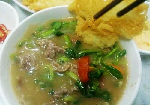 Địa điểm ăn uống ngon tuyệt cho dân văn phòng ở Hà Nội
