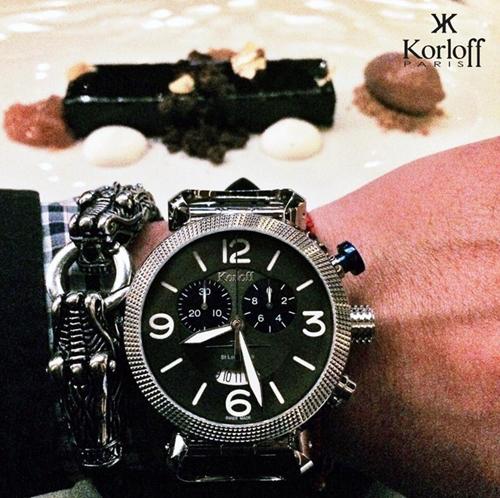 Tuyệt tác trang sức từ Korloff