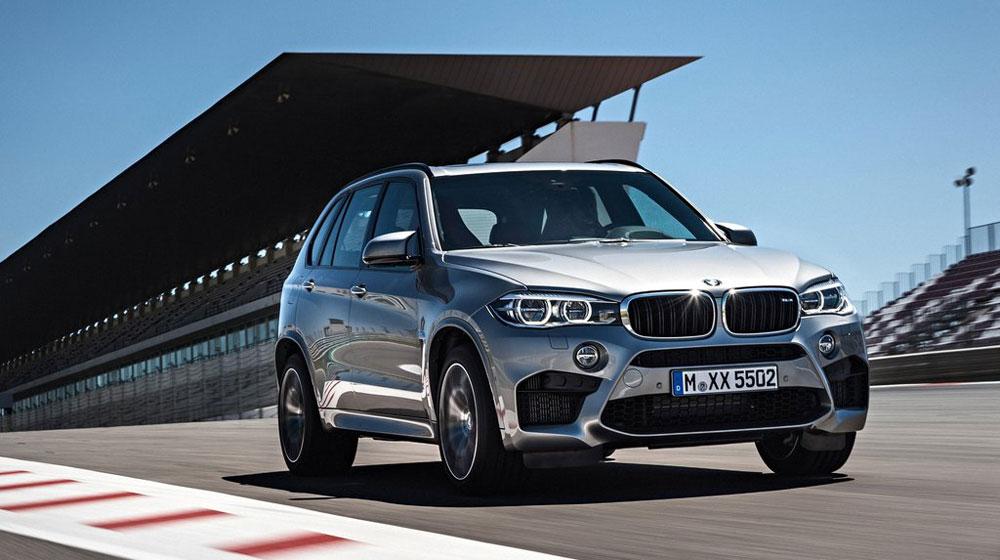 Kỷ lục tháng 5 giúp BMW thu hẹp khoảng cách với đại gia Mercedes