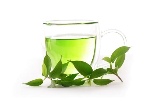 Làm đẹp từ đầu tới chân với thần dược trà xanh