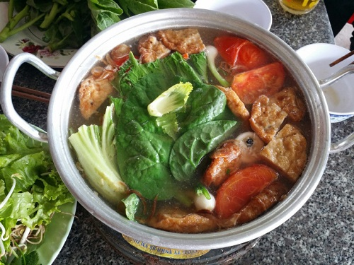 5 gợi ý cho buổi trưa cuối tuần ở Phú Yên