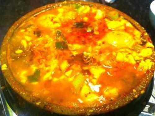 Những món ăn Hàn Quốc mà bạn không thể bỏ lỡ