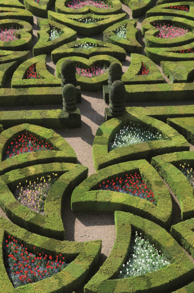 'Khu vườn Italy' tỏa sáng trên nữ trang Bvlgari