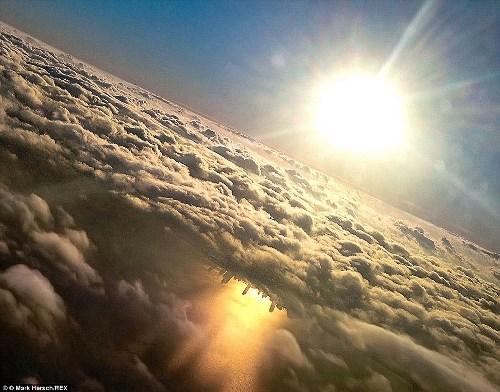 Cùng ngắm những cảnh tượng hùng vĩ của bầu trời