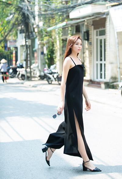 Kỳ Duyên, Tóc Tiên vào top sao mặc đẹp