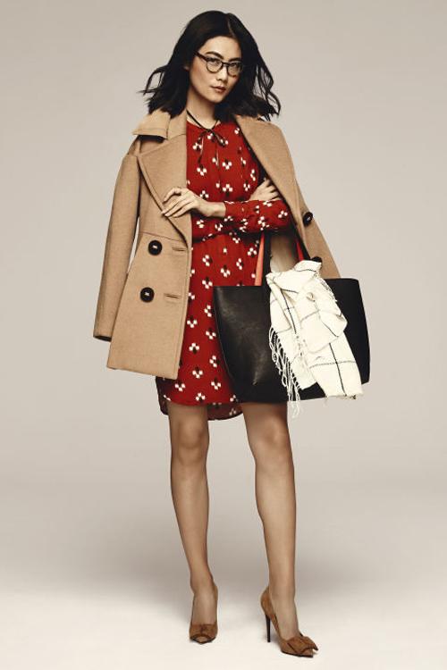 7 cách mặc cực đẹp với 1 chiếc váy giá rẻ