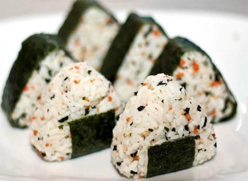 Những món ăn Nhật Bản khiến thực khách Việt mê mẩn