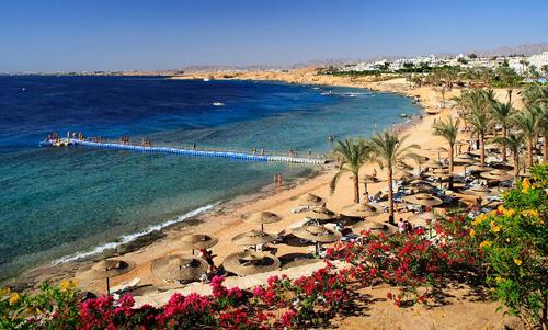 Viên ngọc vỡ sau thảm họa rơi máy bay Nga mạng tên Sharm el Sheikh