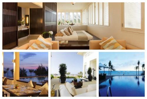 Ngắm 10 resort biển đẹp nhất Việt Nam trong mắt phóng viên quốc tế