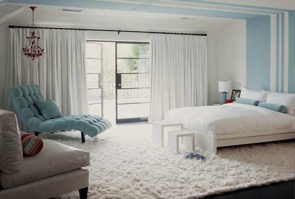 Những món đồ không thể thiếu trong phòng ngủ