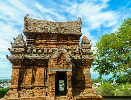 Ninh Thuận đưa ra những chuẩn mực cho ngành du lịch