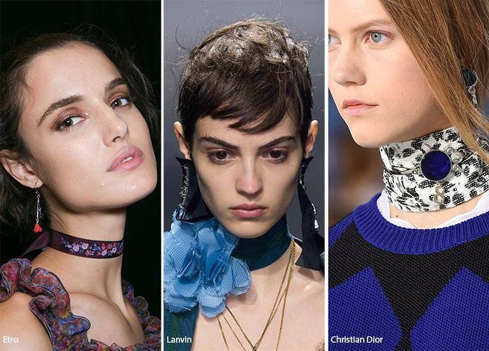 10 món trang sức sẽ được phái đẹp săn lùng năm 2017