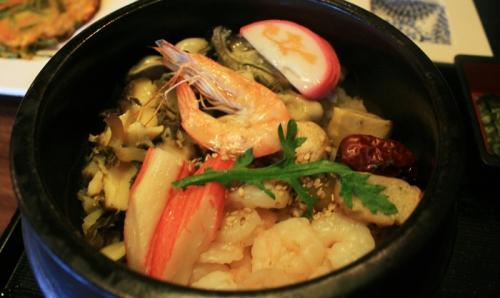 Danh sách 7 món Hàn Quốc dành cho người không ăn cay