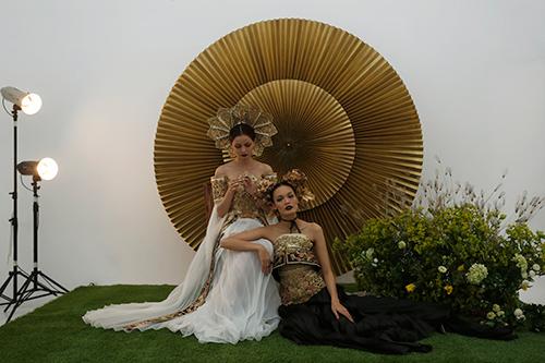 Sách nghệ thuật thời trang khiến giới mộ điệu Việt nức lòng