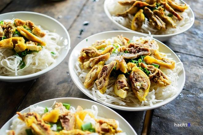 10 món ăn không thể bỏ lỡ khi tới cao nguyên đá Đồng Văn