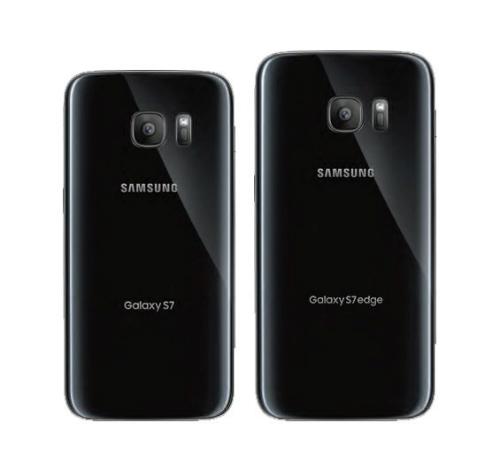 Galaxy S7 có thiết kế giống S6 và Note 5