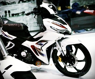 Benelli ra mắt underbone cạnh tranh với Exciter