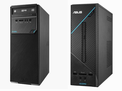 Giới thiệu máy tính để bàn AsusPro D320 Series