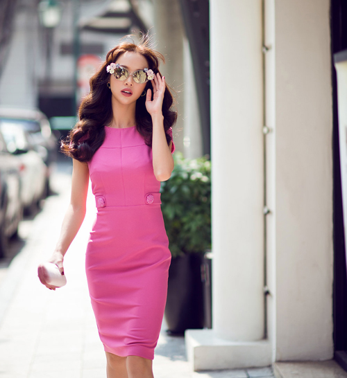 Những chiếc váy mà phụ nữ tuổi 30 cần phải có