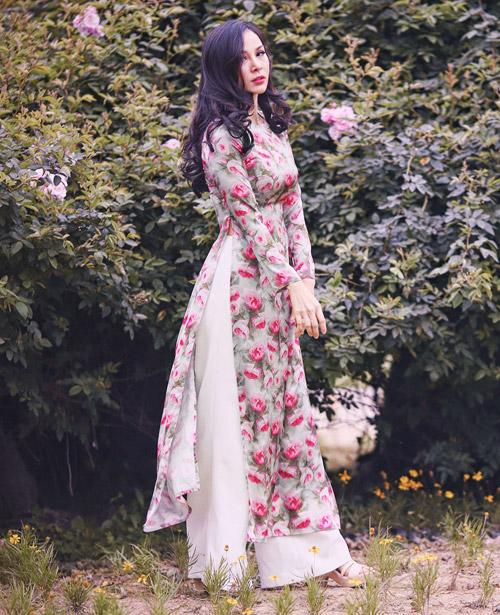 Váy áo che khuyết điểm, tôn lợi thế cho tuổi 30 thêm đẹp