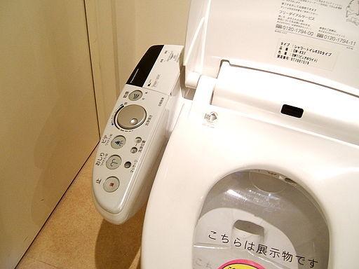 4 lí do người Nhật kị để chung toilet với nhà tắm