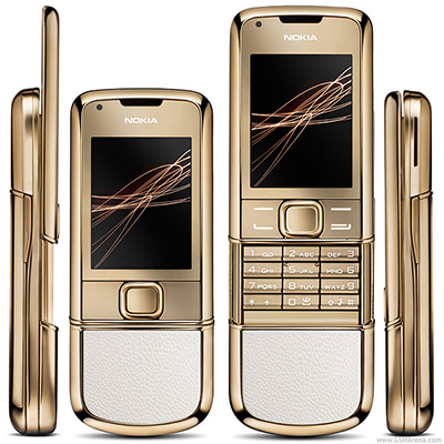 Những mẫu Nokia bản vàng được chuộng tại Việt Nam