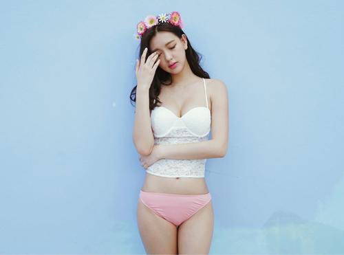 Những mẫu bikini kín đáo cho nàng thêm tự tin