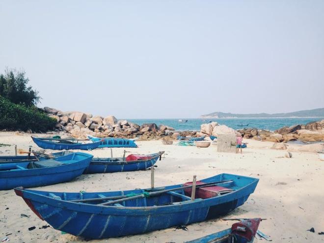 Tham quan khám phá hòn đảo Robinson của Phú Yên