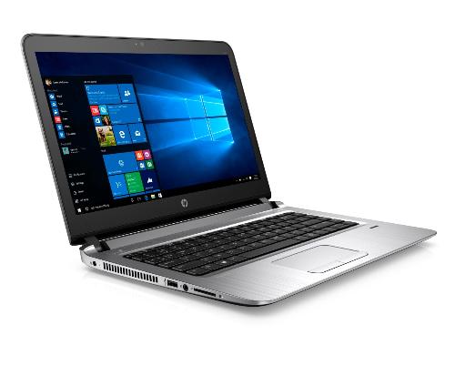 HP ProBook 440 G3 mẫu laptop dành cho doanh nhân