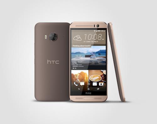 HTC One ME đã có mặt ở Việt Nam