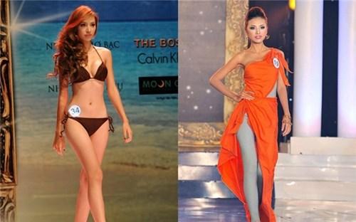 Huỳnh Thanh Tuyền siêu mẫu ngày ấy bây giờ ra sao?