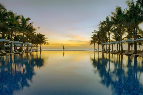 Naman Retreat khu nghỉ dưỡng 5 sao ở Đà Nẵng