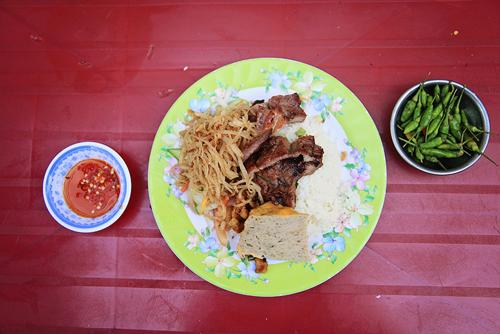 Danh sách 10 món ngon nổi tiếng Sài, Hà Thành