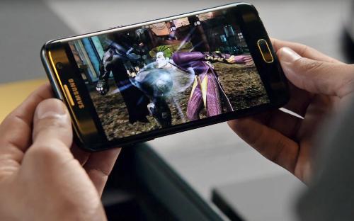 Những smartphone có cấu hình mạnh nhất mới xuất hiện