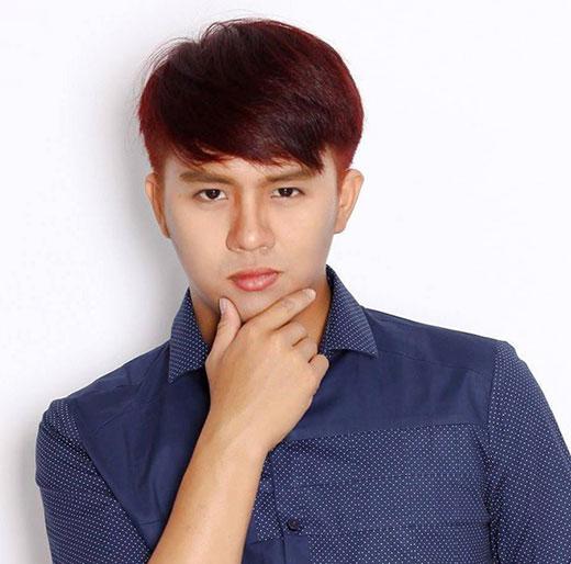 Tóc nam đẹp lôi cuốn kiểu Hàn Quốc được ưa chuộng