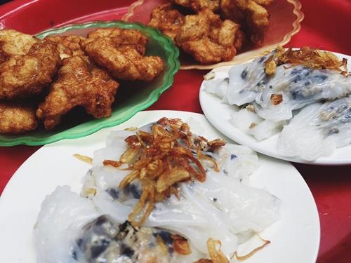 Danh sách 10 đặc sản Quảng Ninh níu chân du khách