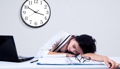 Những lý do đừng bao giờ làm việc làm ca đêm