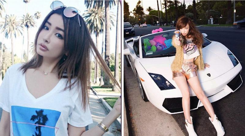 Tuyệt kỹ trẻ đẹp như gái 18 của mỹ nữ 45 tuổi Nhật Bản