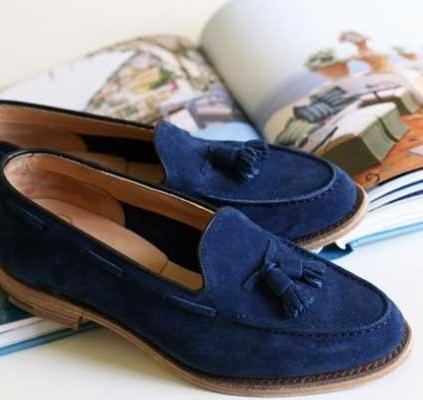 5 Kiểu giày nam tiện dụng đẳng cấp cho chàng