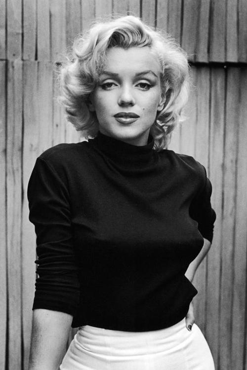 Cách Marilyn Monroe gìn gữ nhan sắc